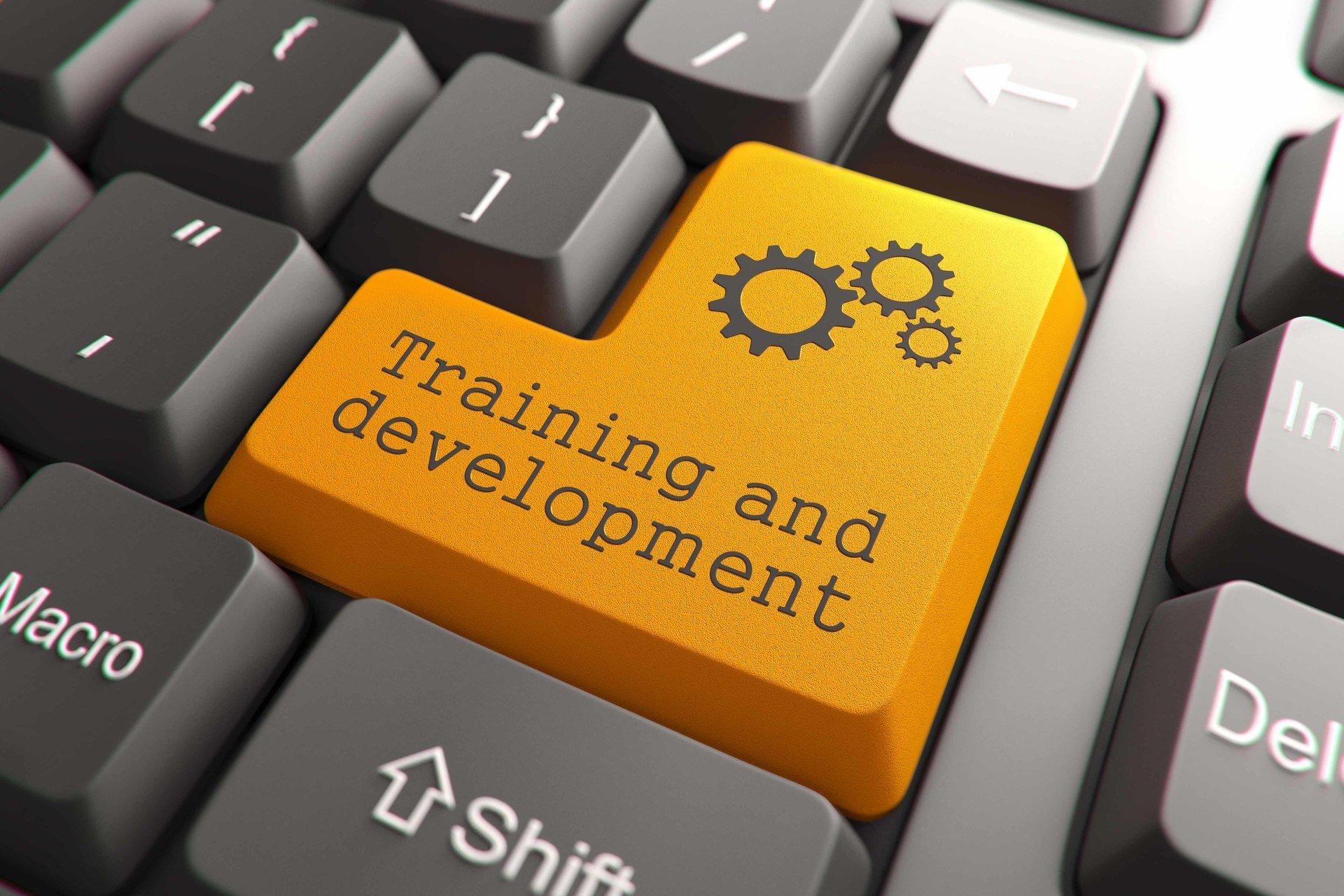 đào tạo nội bộ trực tuyến