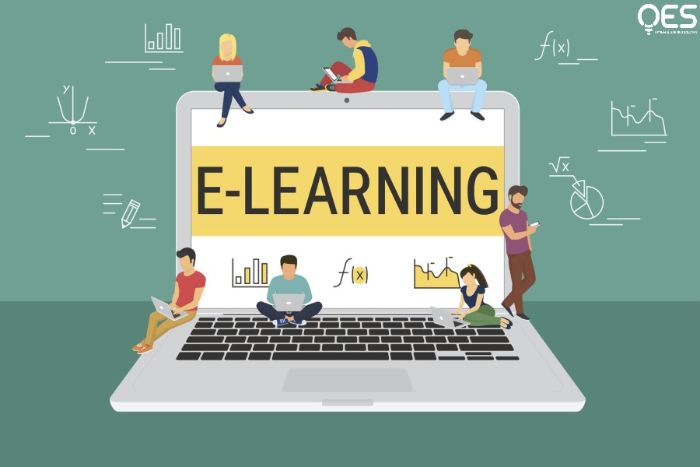 E-learning-la-gi